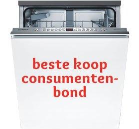 Bosch SMV46CX05N beste koop vaatwasser