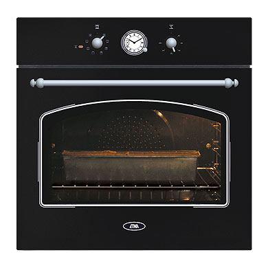 ETNA A3570FRC - Rustiek oven multifunctioneel (60cm)