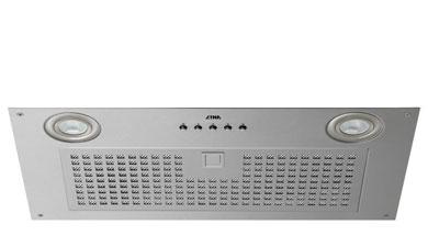 ETNA A4330CRVS - Inbouw afzuigkap (54 cm)