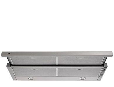 ETNA A4355TRVS - Vlakscherm afzuigkap (90 cm)