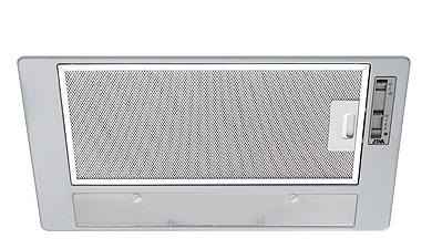 ETNA AI555RVS - Inbouw afzuigkap (55 cm)
