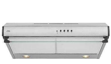 ETNA AO761RVS - Onderbouw afzuigkap RVS (60 cm)