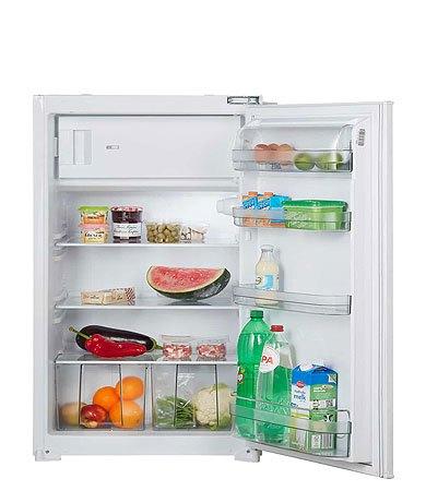 ETNA EEK141VA - Geïntegreerde sleepdeur koelkast met vriesvak (102 cm)