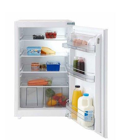 ETNA EEK146A - Geïntegreerde sleepdeur koelkast (88 cm)