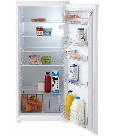 ETNA EEK216A - Geïntegreerde sleepdeur koelkast (122 cm)