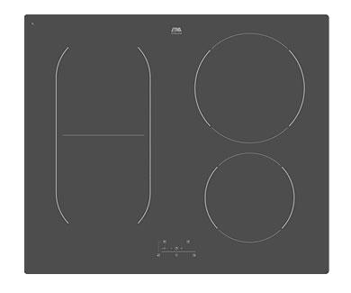 ETNA KI460ZT - Inductiekookplaat (60 cm)