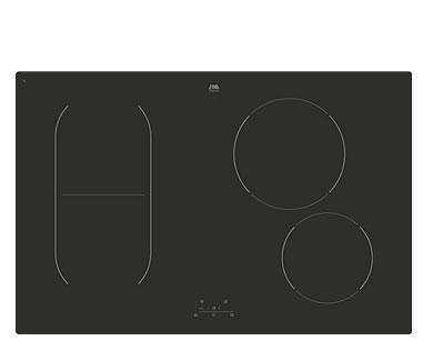 ETNA KI477ZT - Inductiekookplaat (77 cm)