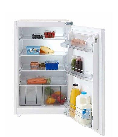 ETNA KKS8088 - Geïntegreerde sleepdeur koelkast (88 cm)