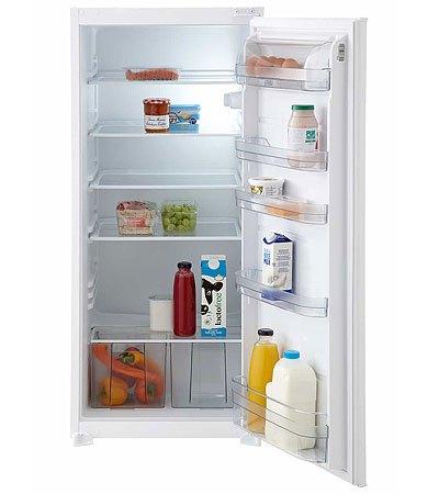 ETNA KKS8122 - Geïntegreerde sleepdeur koelkast (122 cm)