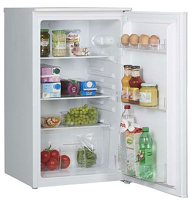ETNA KKV149WIT - Tafelmodel koelkast (49 cm)