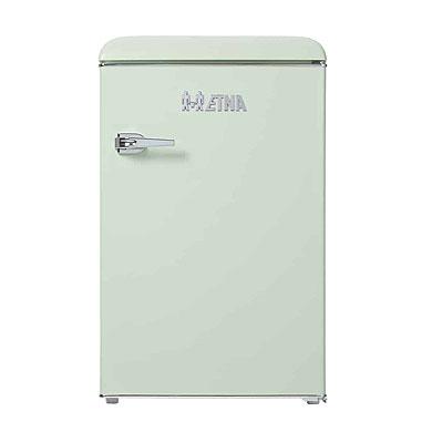 ETNA KKV5055GRO - Retro tafelmodel koelkast (90 cm), Groen