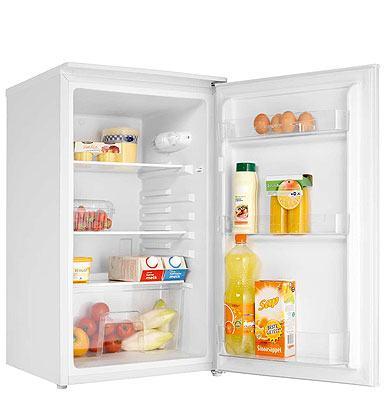 ETNA KKV549WIT - Tafelmodel koelkast (49 cm)