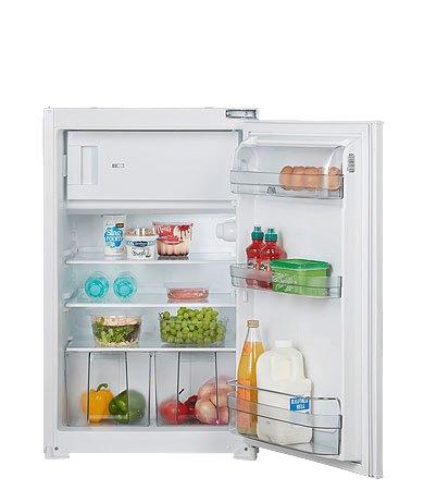 ETNA KVS50088 - Geïntegreerde sleepdeur koelkast met vriesvak (88 cm)