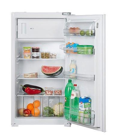 ETNA KVS50102 - Geïntegreerde sleepdeur koelkast met vriesvak (102 cm)