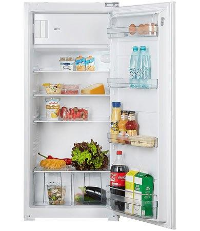 ETNA KVS50122 - Geïntegreerde sleepdeur koelkast met vriesvak (122 cm)