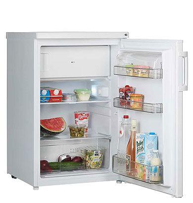 ETNA KVV155WIT - Tafelmodel koelkast met vriesvak (55 cm)