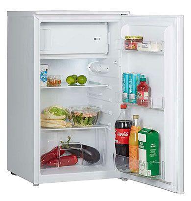 ETNA KVV549WIT - Tafelmodel koelkast met vriesvak (49 cm)