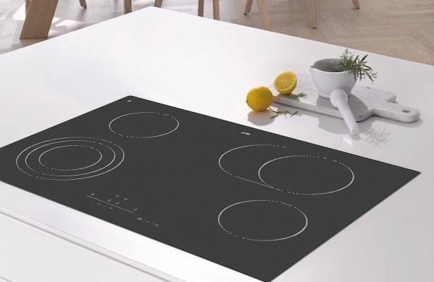 ETNA keramische kookplaten