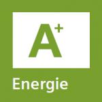 Energie klasse A+