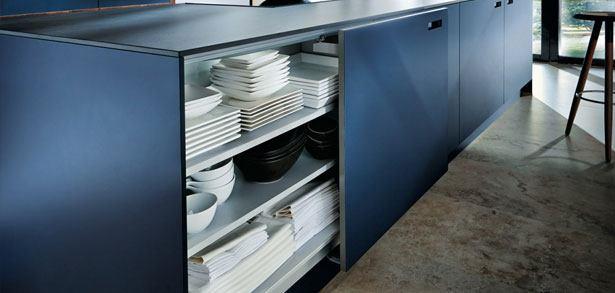 NX501 L481 keuken woonkamer