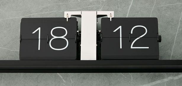 Next125 NX950 - Cube systeem keukenklok