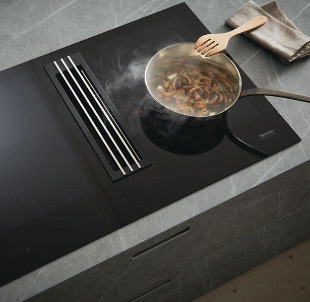 Next125 NX 950 - Keukenblok met werkbladafzuiging
