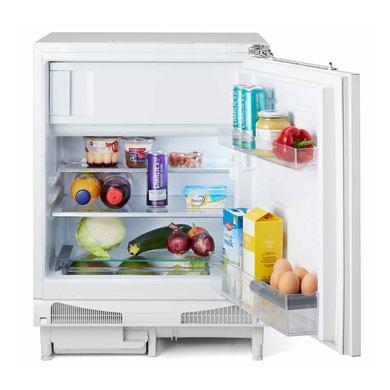 Pelgrim OKG265 - Onderbouw koelkast met vriesvak