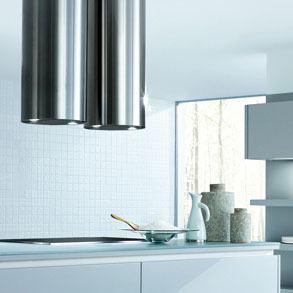 Premium keuken NX502 L237 afzuigkap