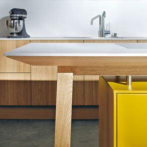 Premium keuken NX605 kooktafel F784