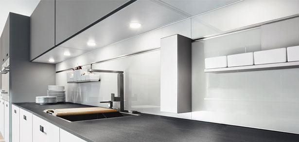 Premium keuken NX902 keukennis