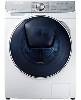QuickDrive Wasmachine 10kg WW10M86INOA
