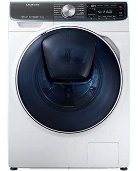 QuickDrive Wasmachine 8kg WW80M760NOM