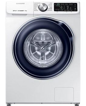 QuickDrive Wasmachine 8kg WW8BM642OBW