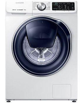 QuickDrive Wasmachine 9kg WW90M642OPW