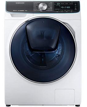 QuickDrive Wasmachine 9kg WW9BM760NOM