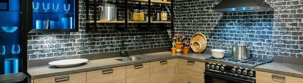 Aankopen keuken in persoonlijke stijl