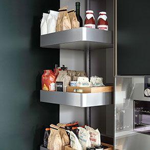 Apothekerskast in next125 keuken