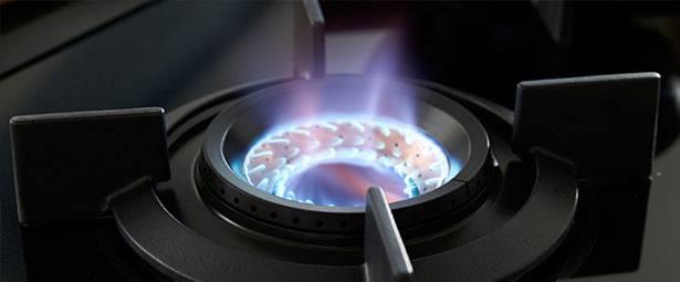 ATAG Fusion Volcano wokbrander