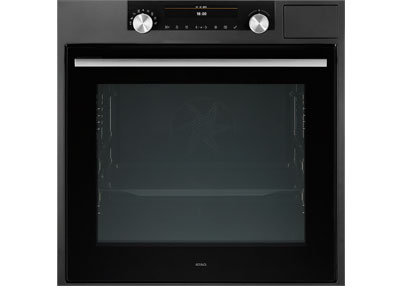 ATAG Ovens: (Combi-)stoomovens, lades, magnetrons en multifunctionele ovens.