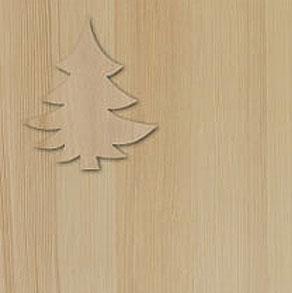 Dennen – een houtsoort met een uitgesproken charme.