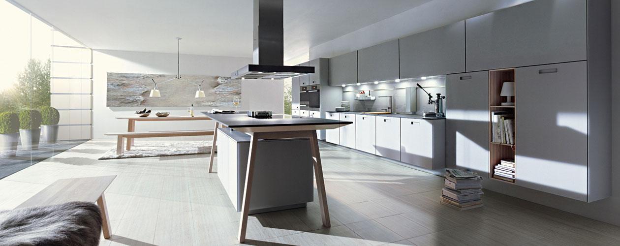 Design kenmerken next125 keukens