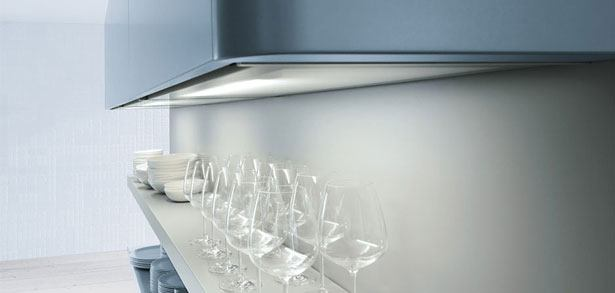 design keuken NX502 L237 regaal