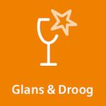 glansDroog