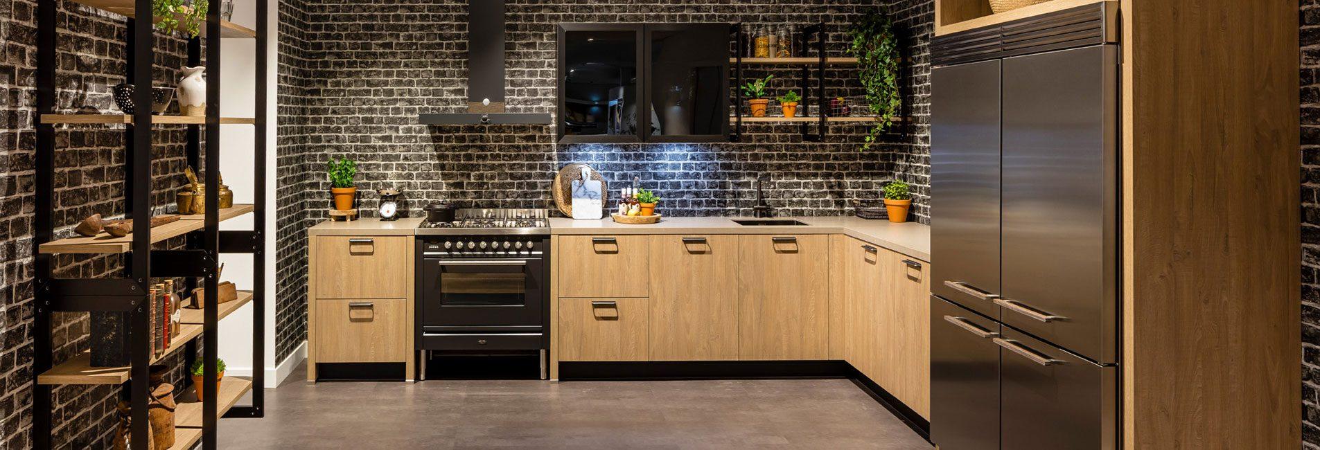 Houten Keukens Maatwerk Keukens Van Hout In Vele Houtsoorten
