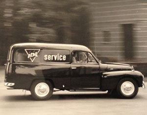 De service van ATAG