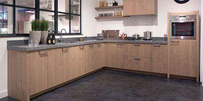 Keukenindeling Tips Voor De Ideale Indeling Van Uw Keuken