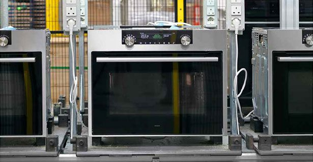 ATAG ovens 100% ontwikkeld in eigen huis