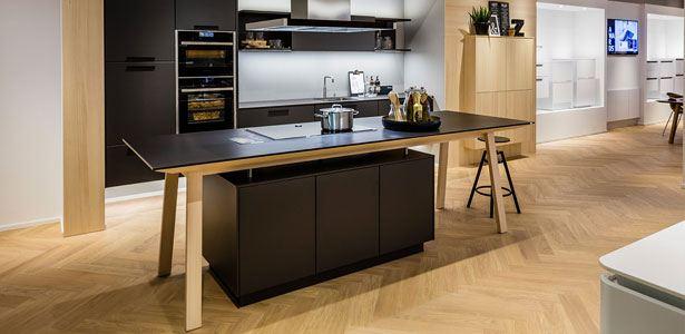 De ideale plaatsing van uw oven en magnetron