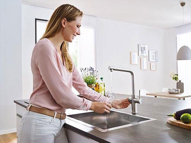Maak kennis met je eigen waterbron