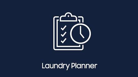 Laundry Planner
